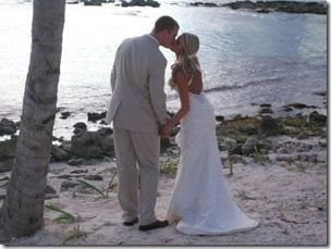 Ryan Tannehill Lauren Ufer wedding