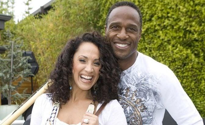 Suzan Brittan Gault – Former NFL Player Willie Gault's Wife