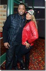 Towanda Braxton Kordell Stewart Girlfriend 2013-photos