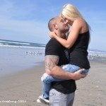 Travis Browne girlfriend jenna Renee pics