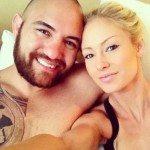 Travis Browne girlfriend jenna Renee-pics