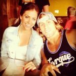 urijah-faber-girlfriend-kristi-randel-picture