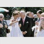 curd Jurgens Marlene Knaus wedding