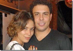 ronaldo maria Beatriz Antony pic