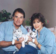 Elaine Coker- MLB Tony La Russa's Wife