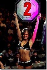Amber Mmiller UFC 50