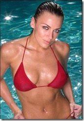 Amber Nichole Miller Tito Ortiz girlfriend picture