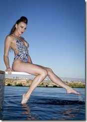 Amber Nichole Miller Tito Ortiz girlfriend_picture