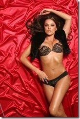 Amber Nichole Miller Tito Ortiz girlfriend