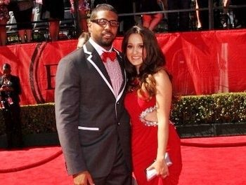 Romina Lombardo Foster- NFL player Arian Foster's Wife