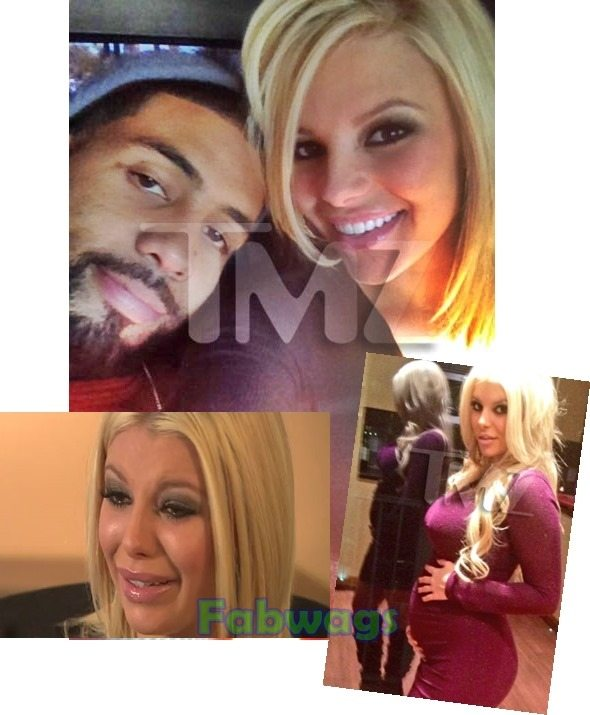 Brittany Norwood- NFL running back Arian Foster's Mistress/ Baby Mama