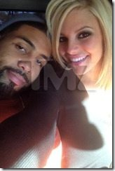 Arian Foster baby mama Brittany Norwood pic