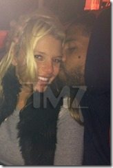Arian Foster baby mama Brittany Norwood picture