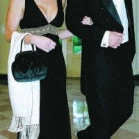 Ashley Thompson Manning Peyton Manning Wife Picture 200x200