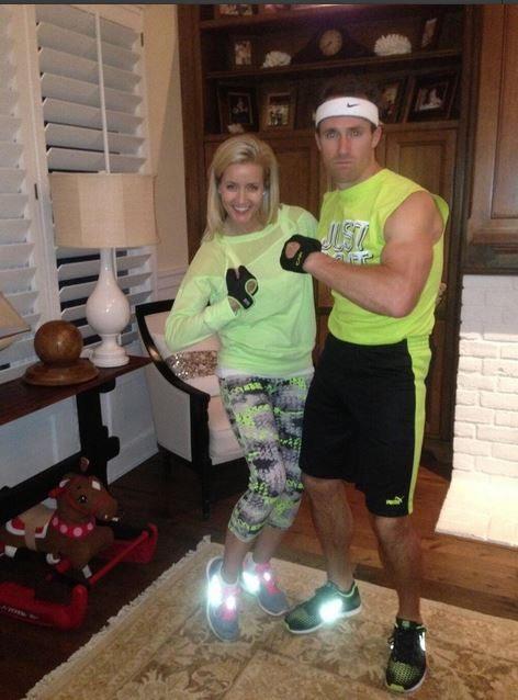 Brittany Brees Saints QB Drew Brees' Wife (Bio, Wiki)