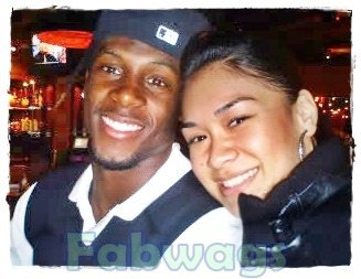 Rachel Mulleitner Bess Is NFL player Davone Bess'Wife
