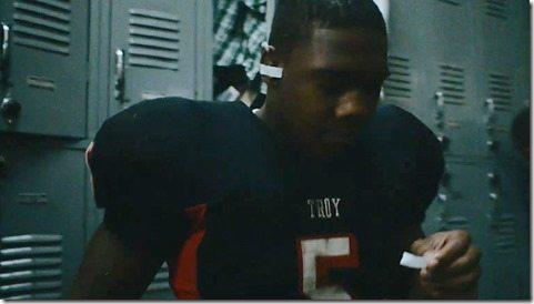 Derrick Coleman Jr hearing aids pic