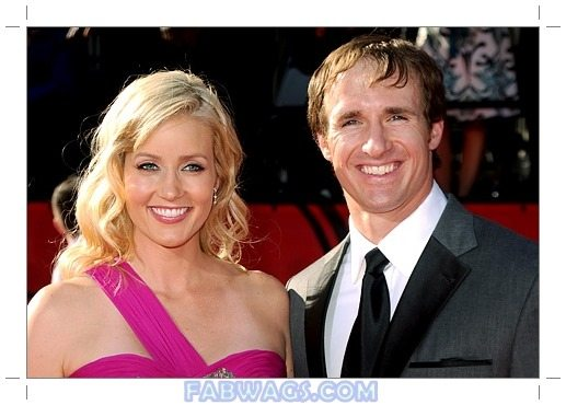Brittany Brees- New Orleans Saints QB Drew Brees' Wife