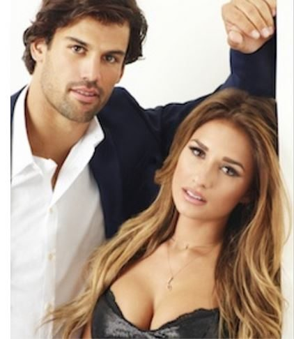 Country Singer Jessie James Decker is Denver Broncos Eric Decker's Hot Wife!