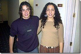 Ingrid Gonzalez Jorge Magico Gonzalez daughter