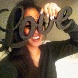Jennilyn DeJesus  Doug Baldwin girlfriend_picture