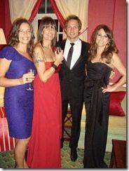 Jenson Button sisters