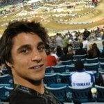 Jesse Heilman Lindsey Jacobellis boyfriend-picture