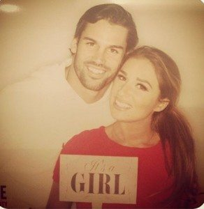 Jessie James Decker erick decker daughter