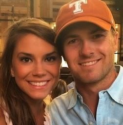 Jordan Spieth's Girlfriend Annie Verret