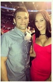 Who is MMA fighter Josh Thomson's Girlfriend/ Wife?