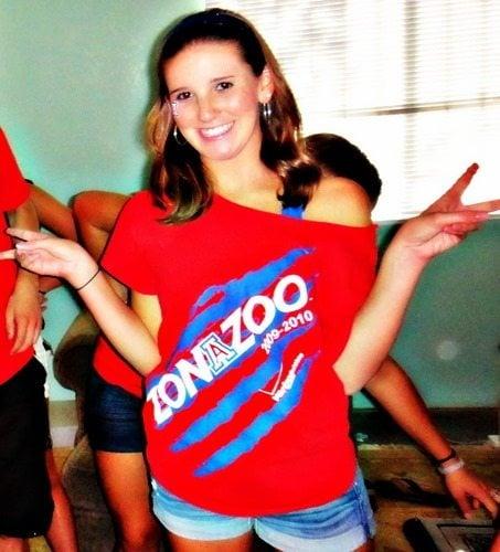 Paige Green Elway >> Paige Green- Elway is Denver Broncos VP John Elway's wife - PlayerWivesWiki.com