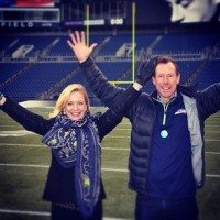 Kelly McLoughlin Seahawks Peter McLoughlin Wife 200x200