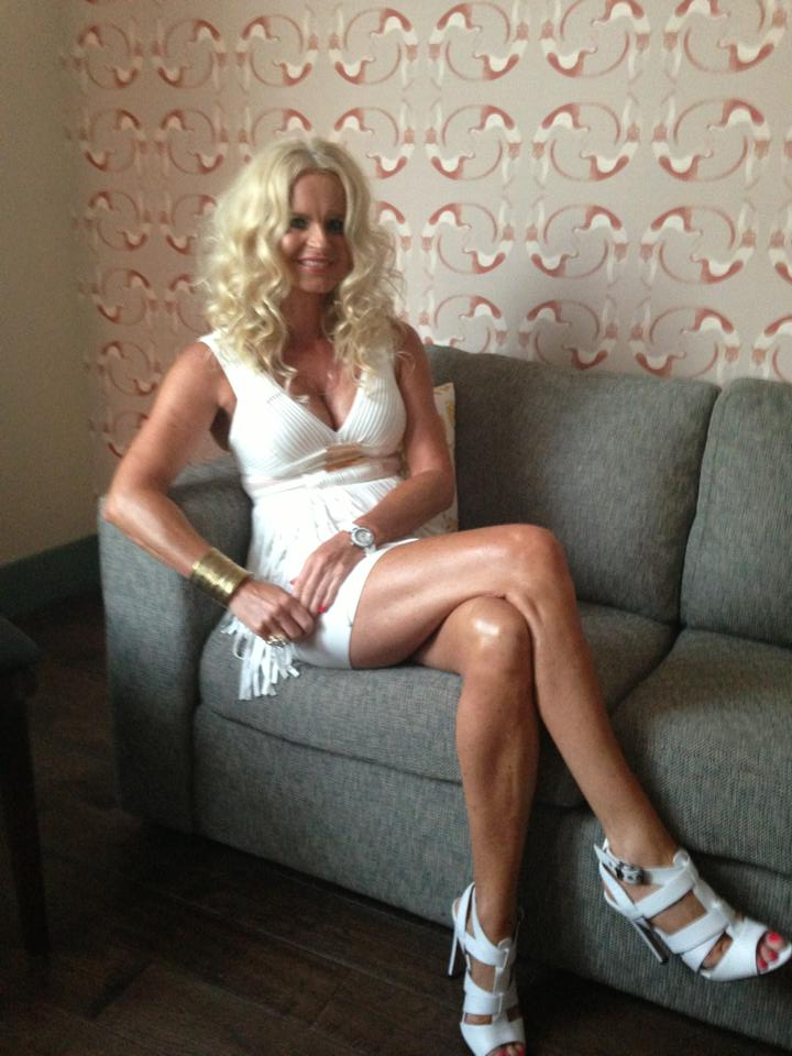 Похотливые блондинки