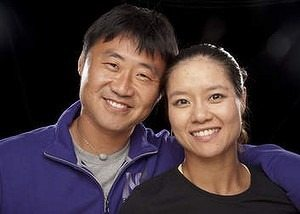 Jiang Shan- Chinese Tennis Player Li Na's Husband
