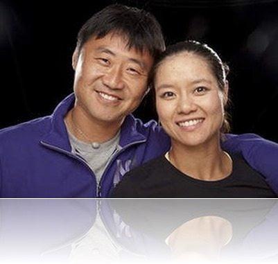 Li Na Husband Jiang Shan