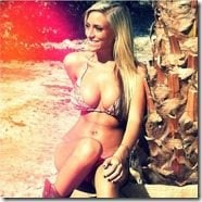 Lindsey Duke Blake Bortles girlfriend-picture
