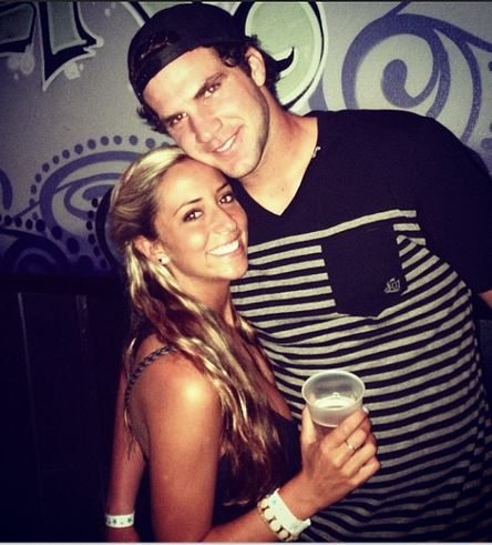 Lindsey Duke Blake Bortles' Ex-Girlfriend (PHOTOS)