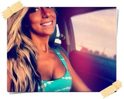 Lindsey Duke hot pics
