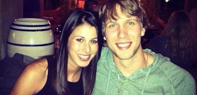 Tori Moore NFL player Nick Foles' Wife