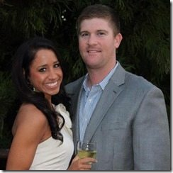 Nikki Childs husband Nick Montgomery