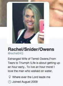racchel snider owens