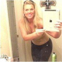 Rachel Snider Terrell Owens Girlfriend Wife Pic1 200x200