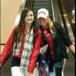 Rachel Snider Terrell Owens girlfriend wife pics