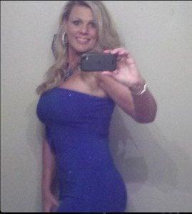 Rachel Snider Terrell Owens girlfriend wife_photo