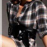Romina Lombardo Foster Arian Foster wife-photo