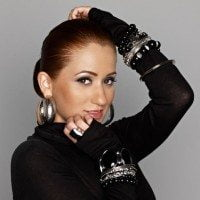 Romina Lombardo Foster Arian Foster Wife Photos2 200x200