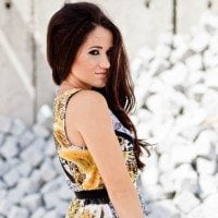 Romina Lombardo Foster Arian Foster Wife Pictures2 200x200