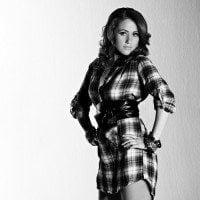 Romina Lombardo Foster Arian Foster Wife Photos1 200x200