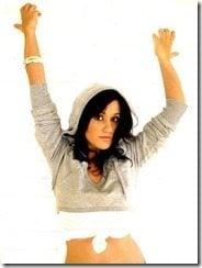 Romina Lombardo Foster Arian Foster wife_pic