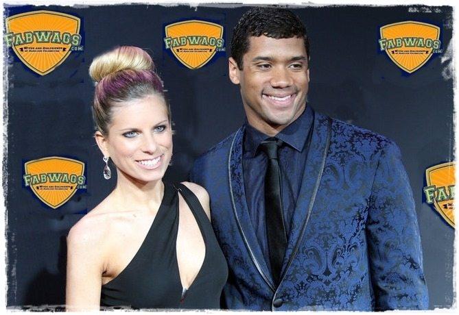 Ashton Meem Wilson- NFL player Russell Wilson's Wife (PHOTOS)
